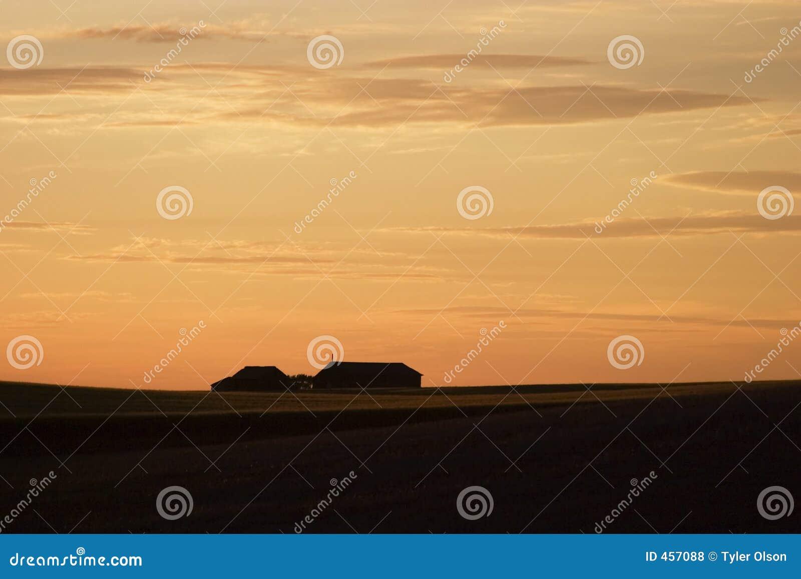 Horizonte de Saskatchewan