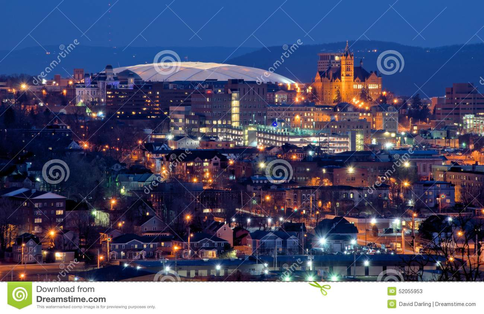 Horizonte de Syracuse