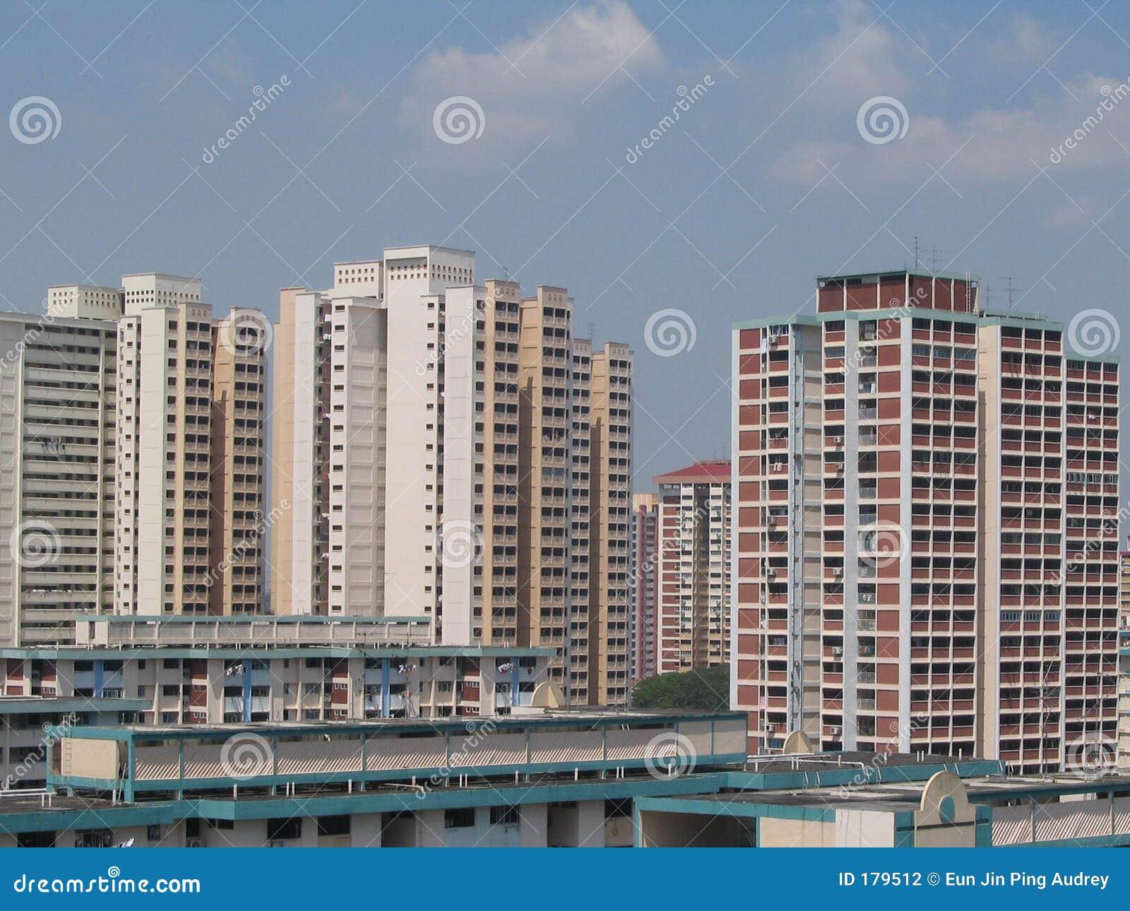 Horizonte residencial
