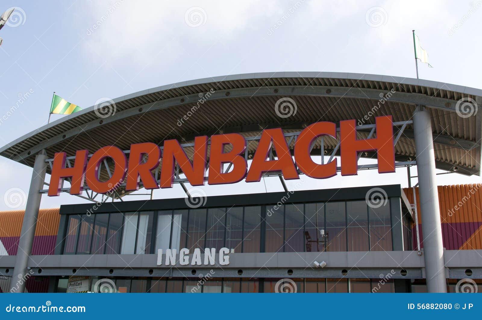 Hornbach a L aia