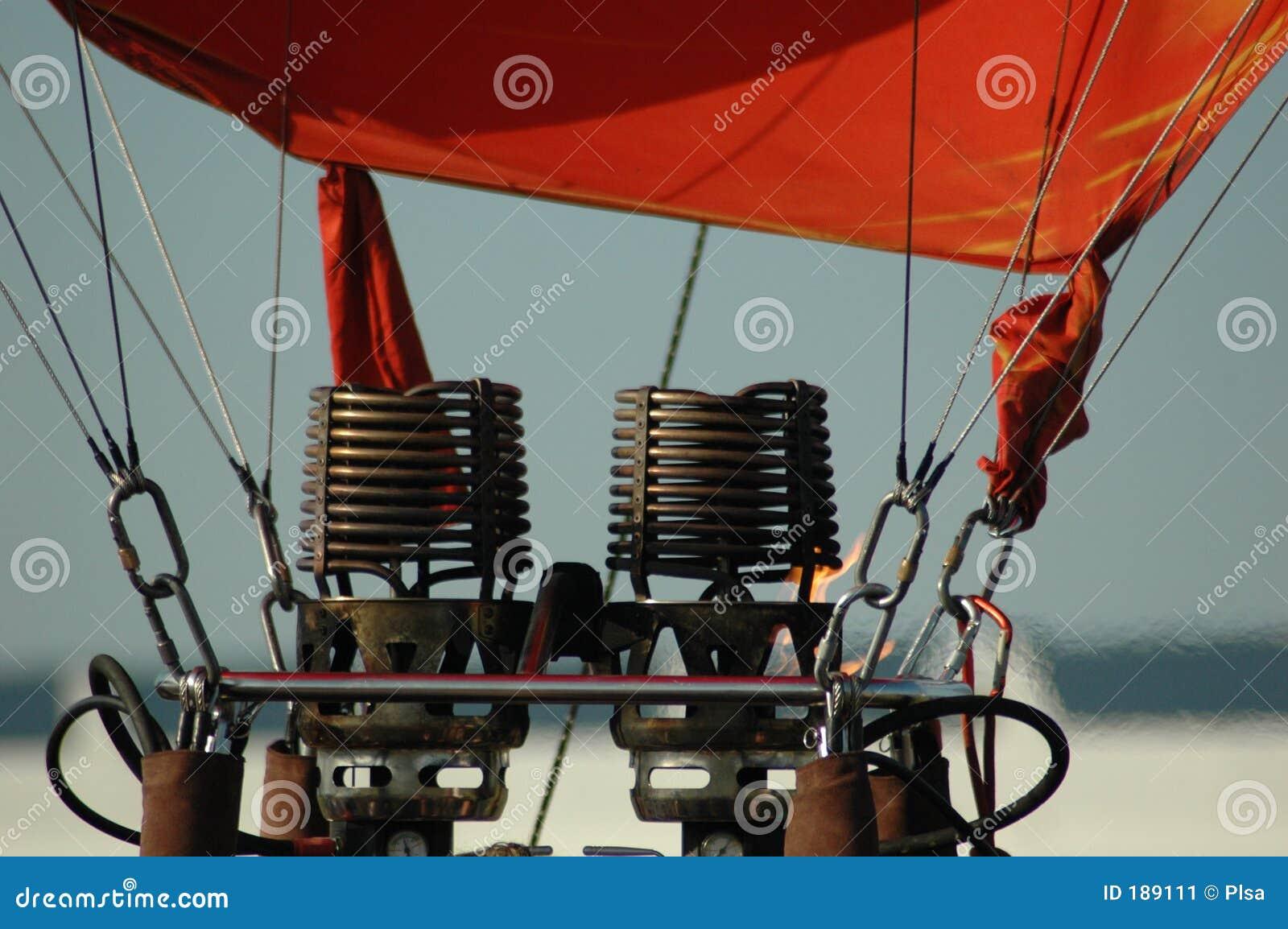Hornilla de Baloon