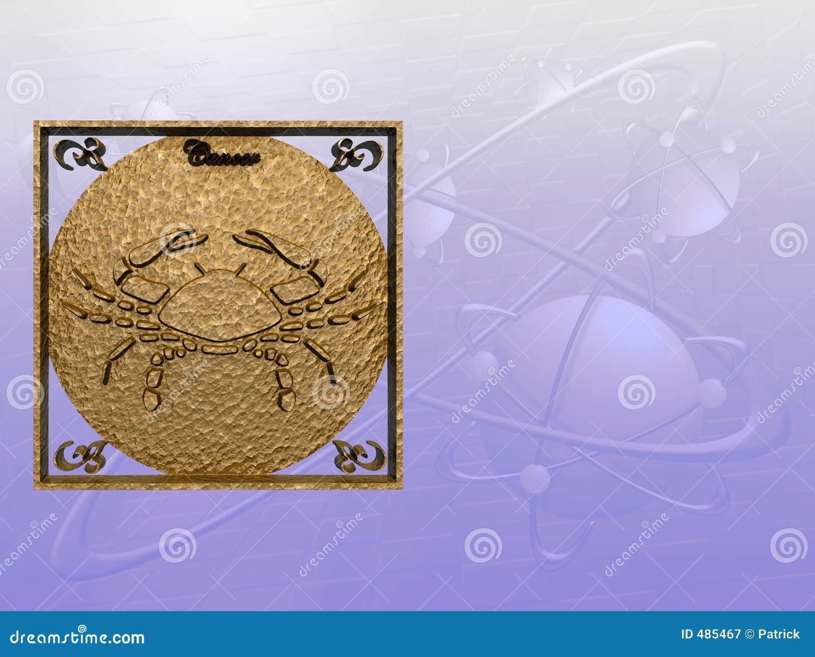 Horoscope рака