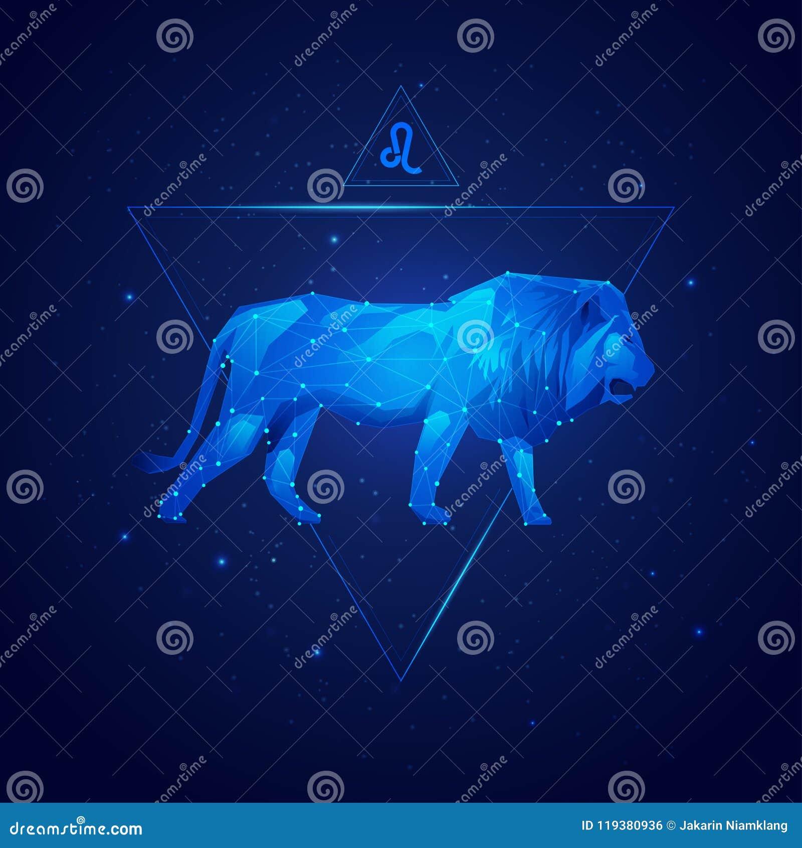 Horoskop Leo