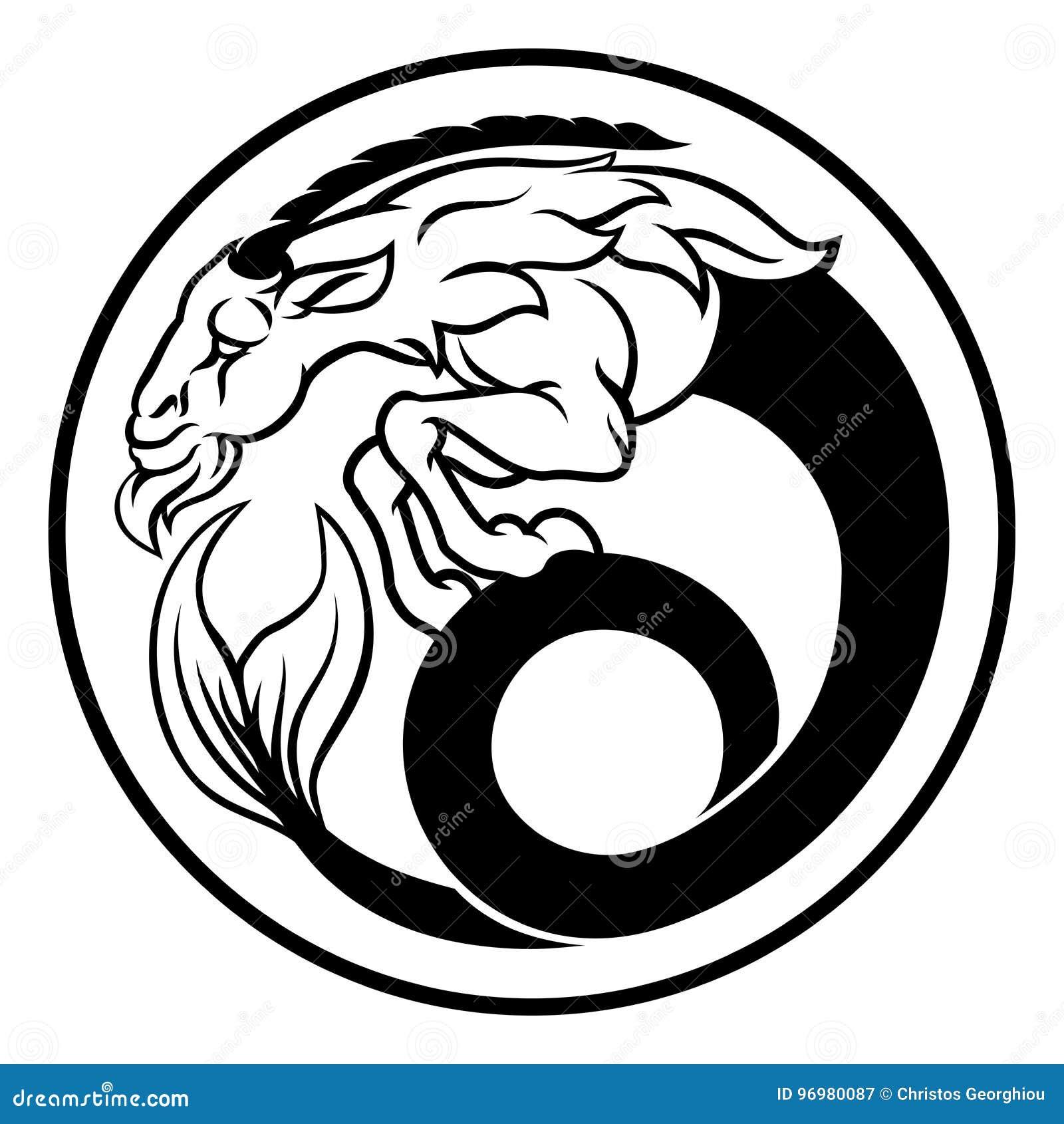 Steinbock aus Horoskop Dating-Missionare