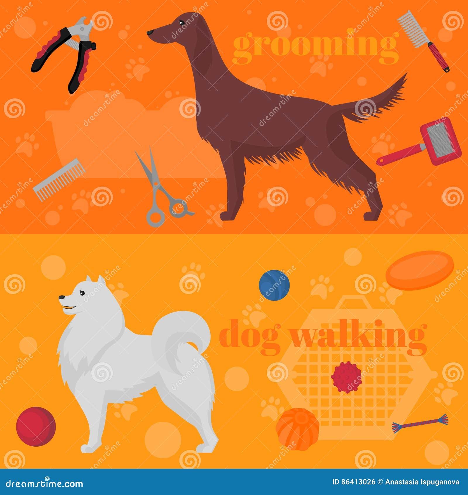Anastasia Dog Grooming