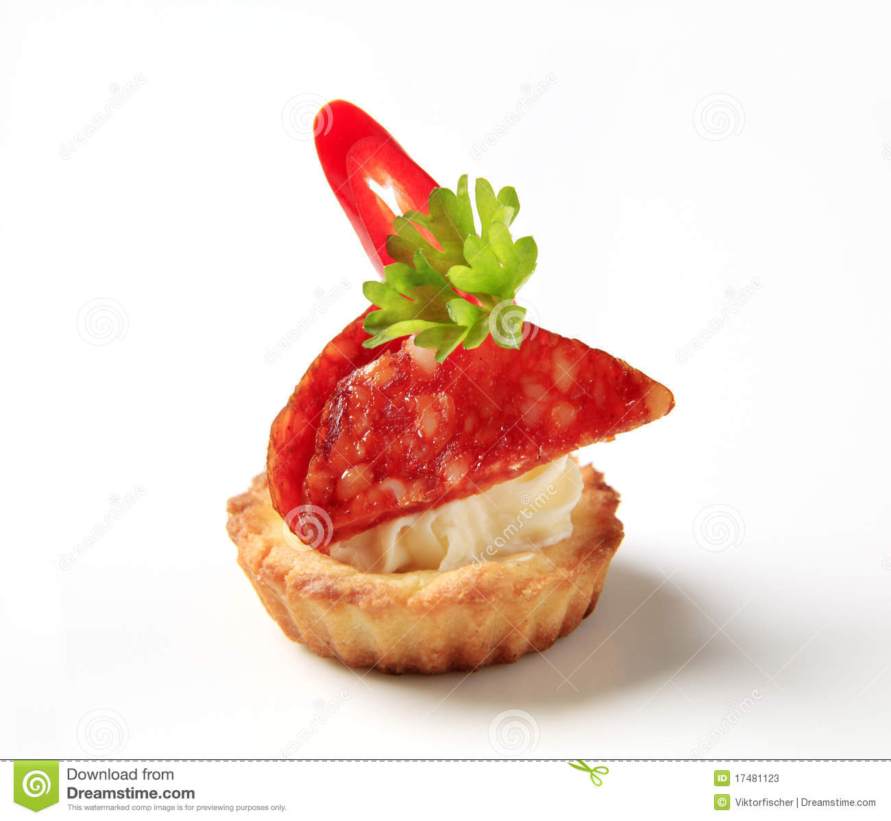 Hors D Oeuvre Stock Photos Image 17481123