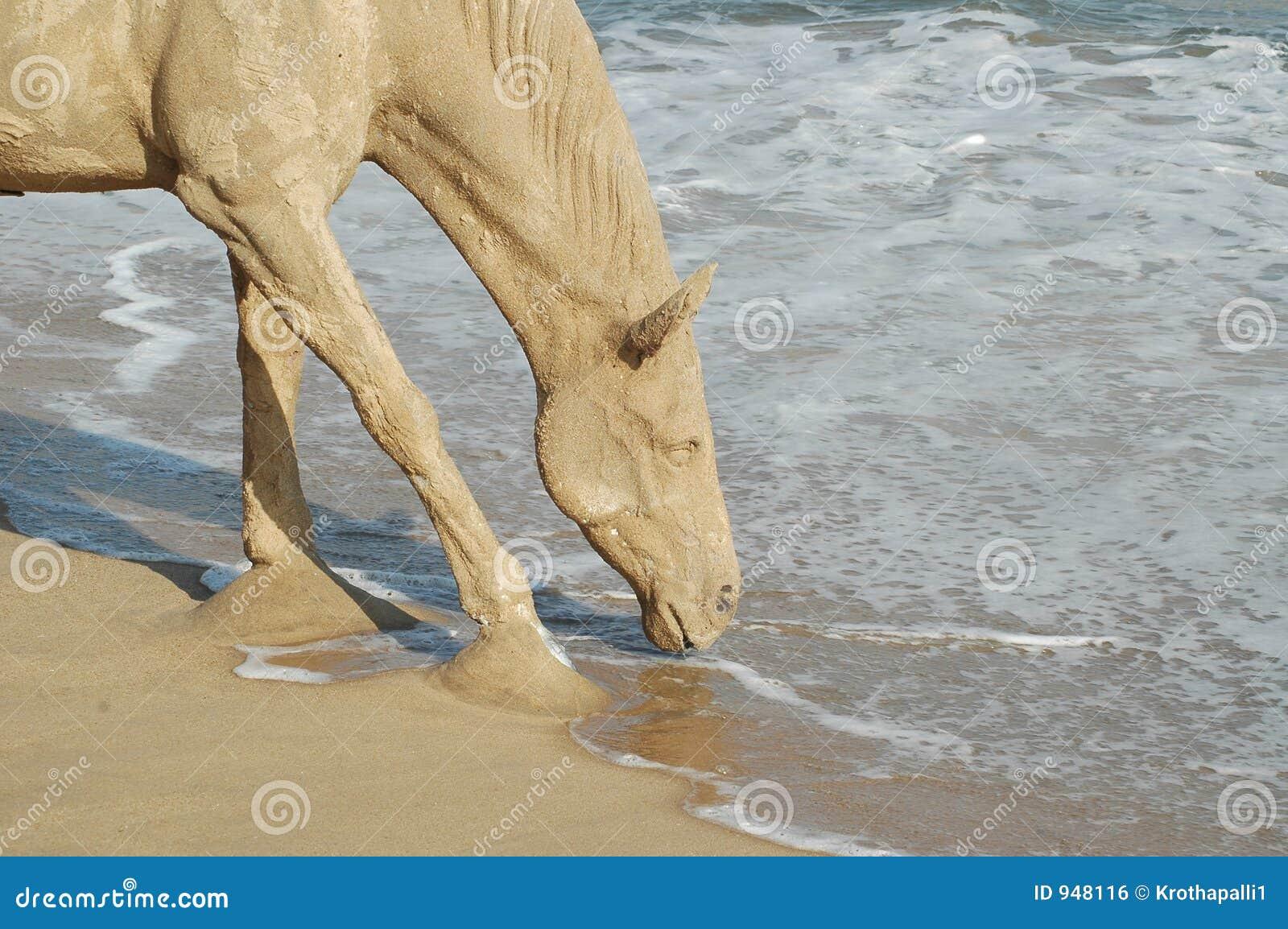 Horse stock photo. Ima...