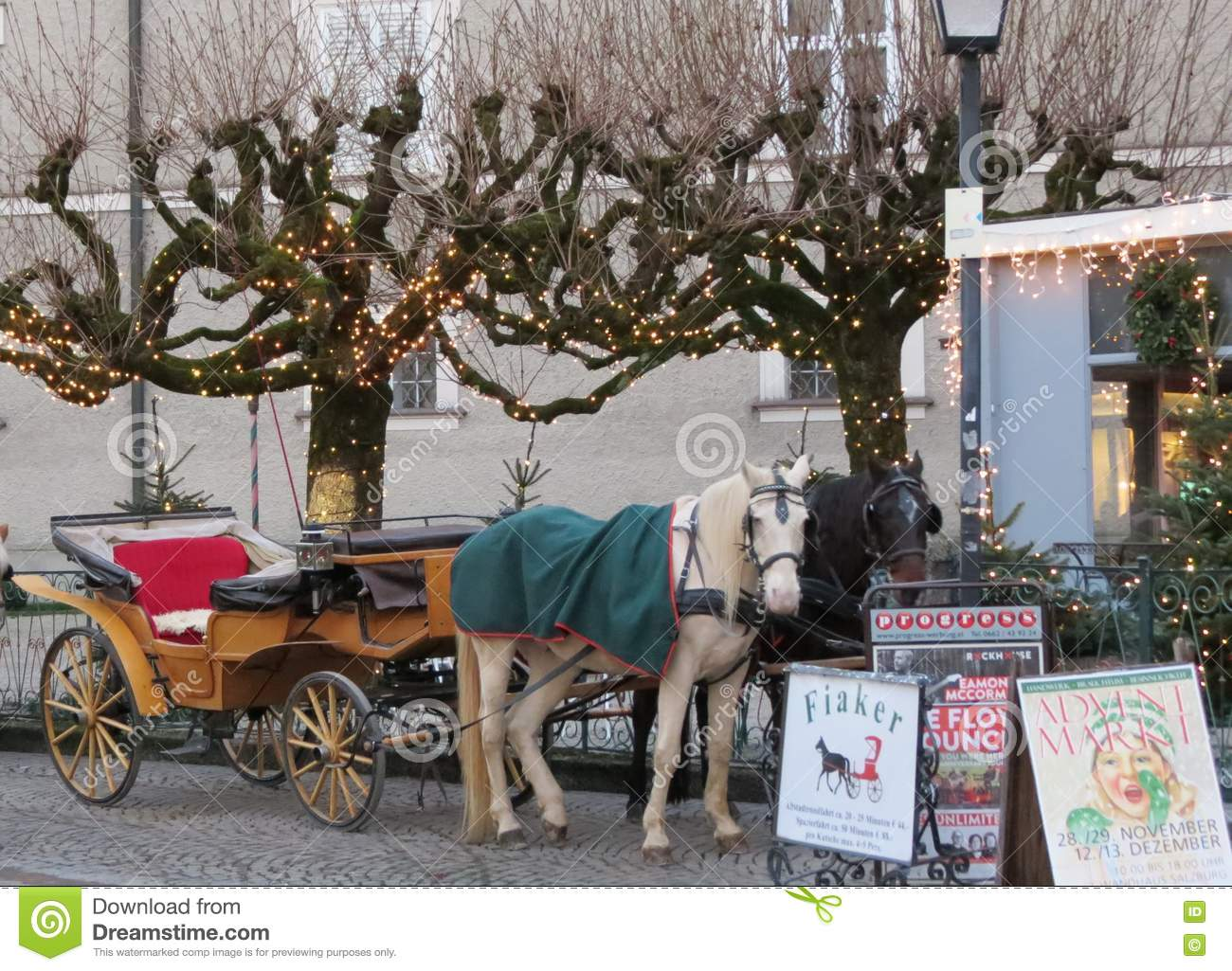 Horse Drawn Carriage Editorial Photo Image Of Farm Carriage 79118151