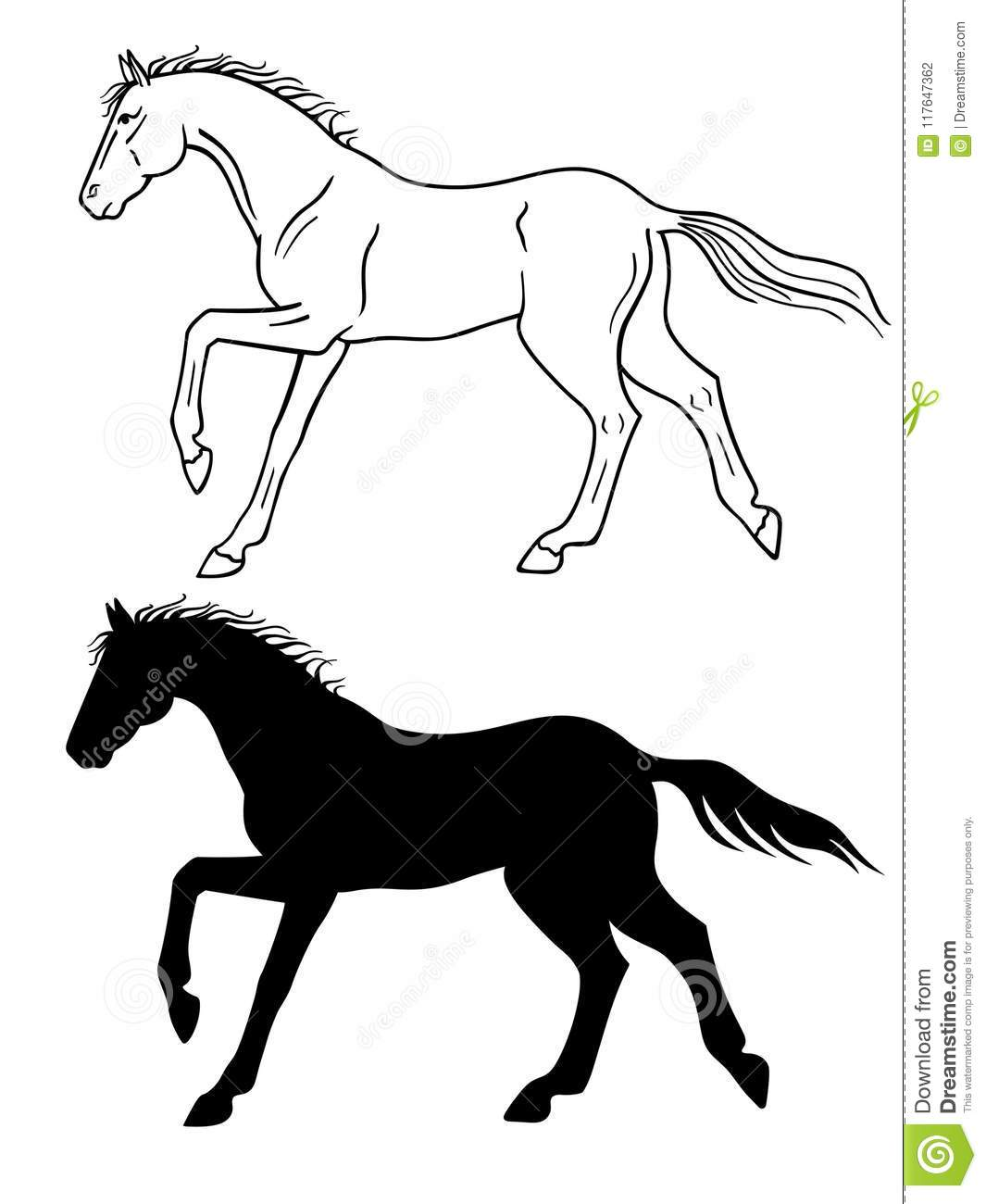 Racing Horses Silhouette Stock Illustrations 479 Racing Horses Silhouette Stock Illustrations Vectors Clipart Dreamstime