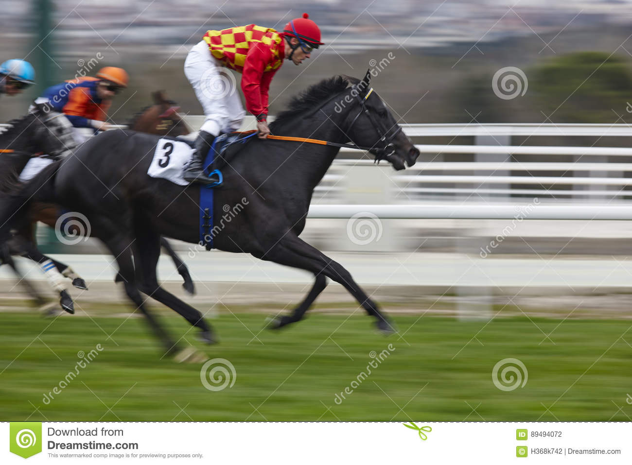 What Is Sp In Horse Racing