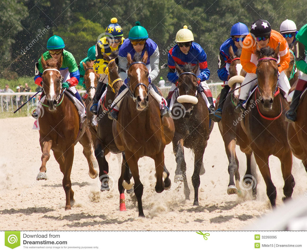 race neglected unheeded on
