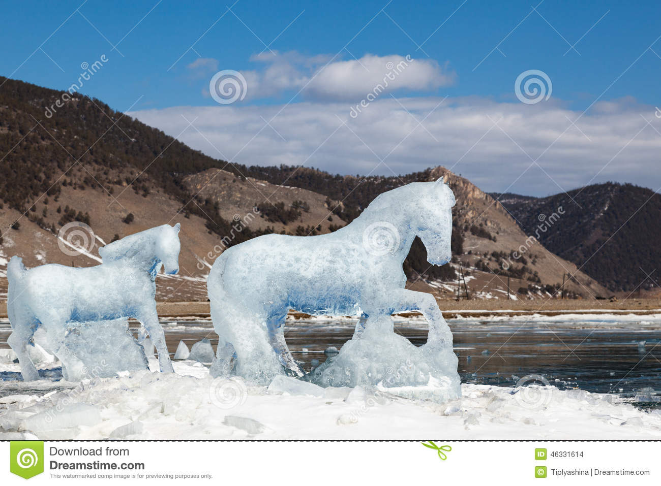 221 Horse Ice Sculpture Photos Free Royalty Free Stock Photos From Dreamstime
