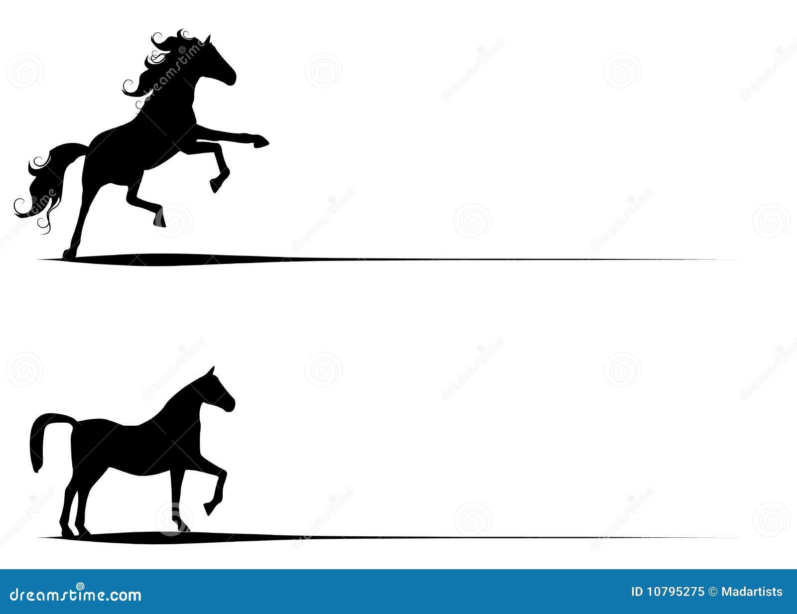 horse lovers clip art - photo #30