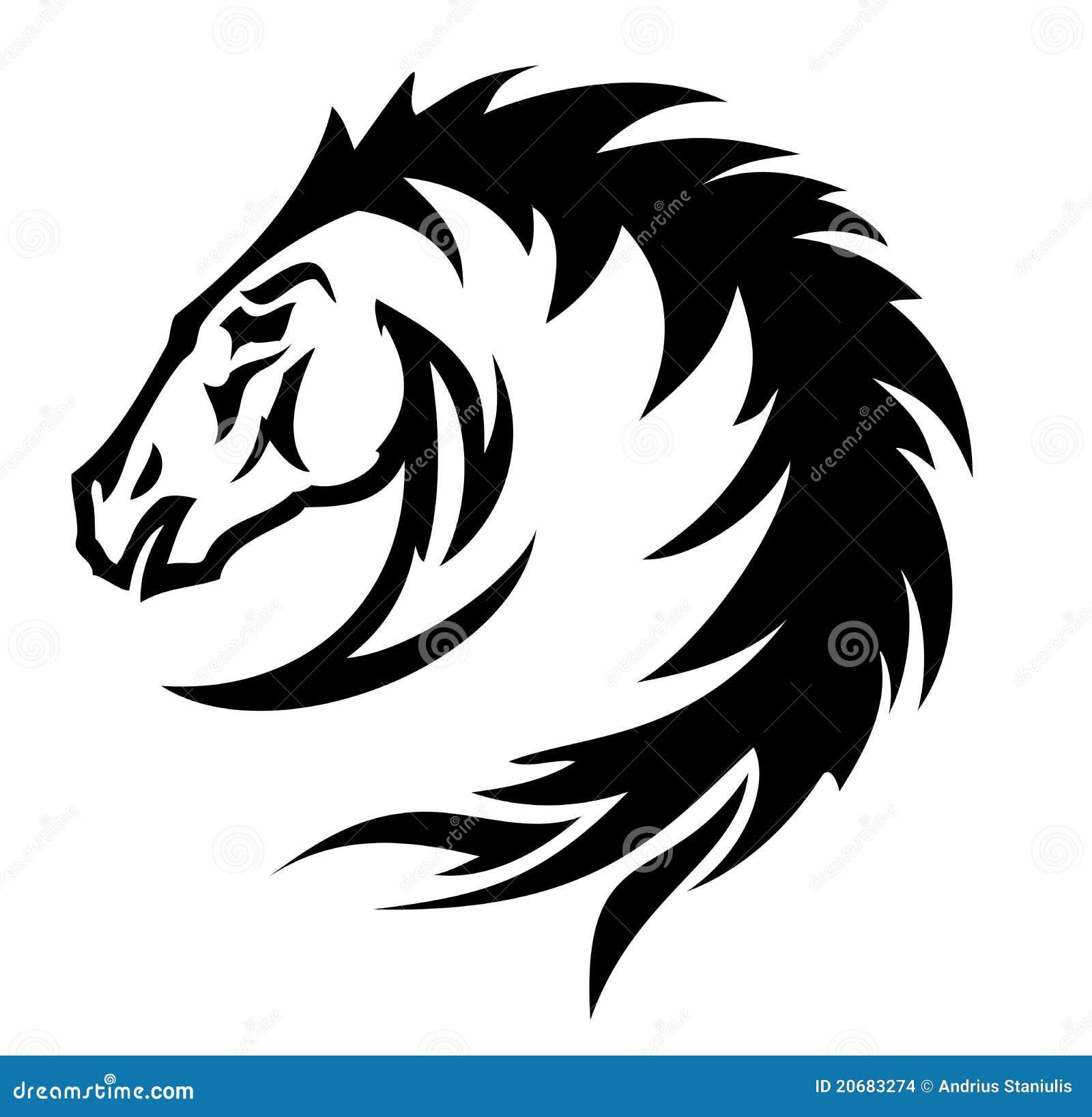 dream symbol horse
