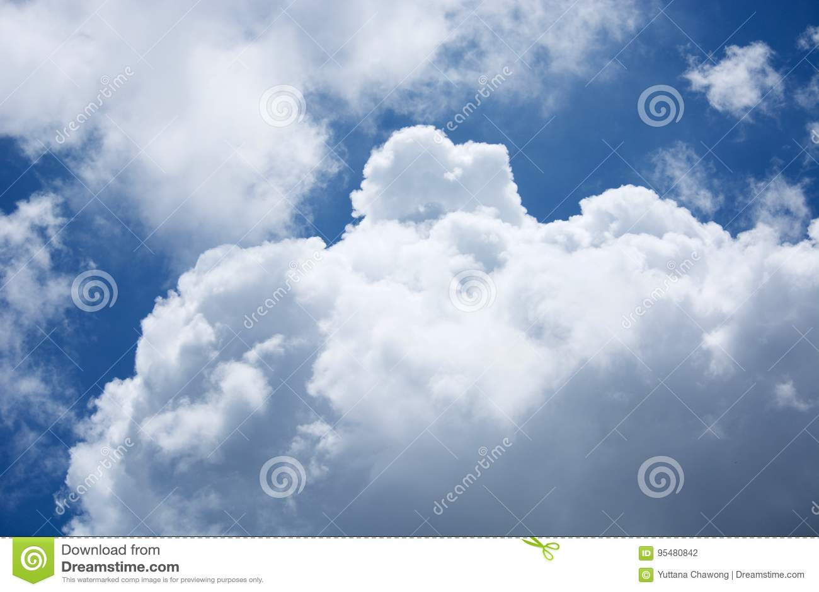 Horyzont chmury