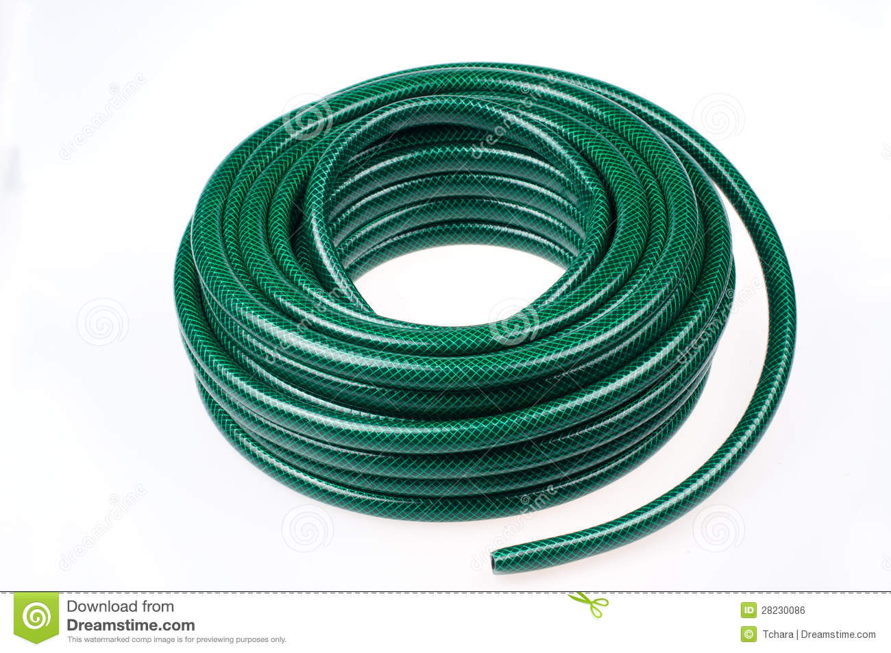 Hose-pipe Royalty Free Stock Image