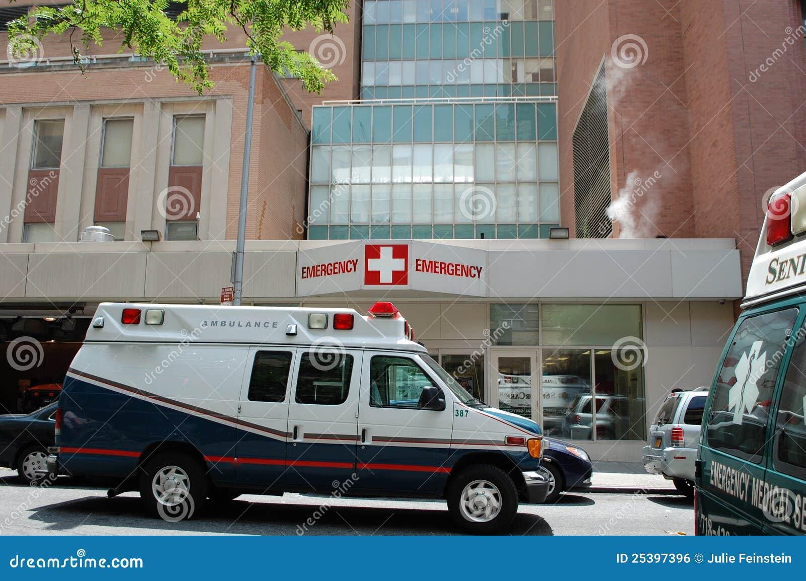 Health Park Emergency Room Wait Time