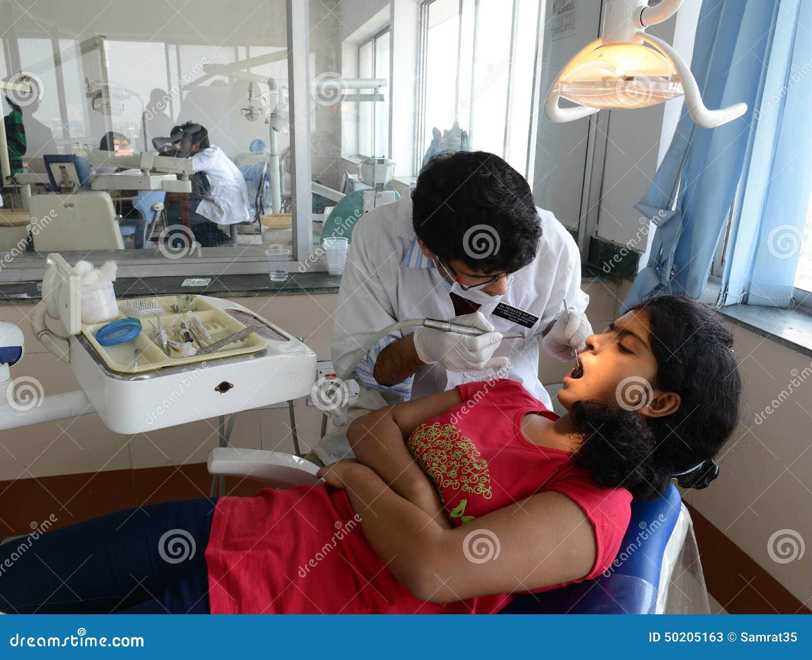Hospital indio