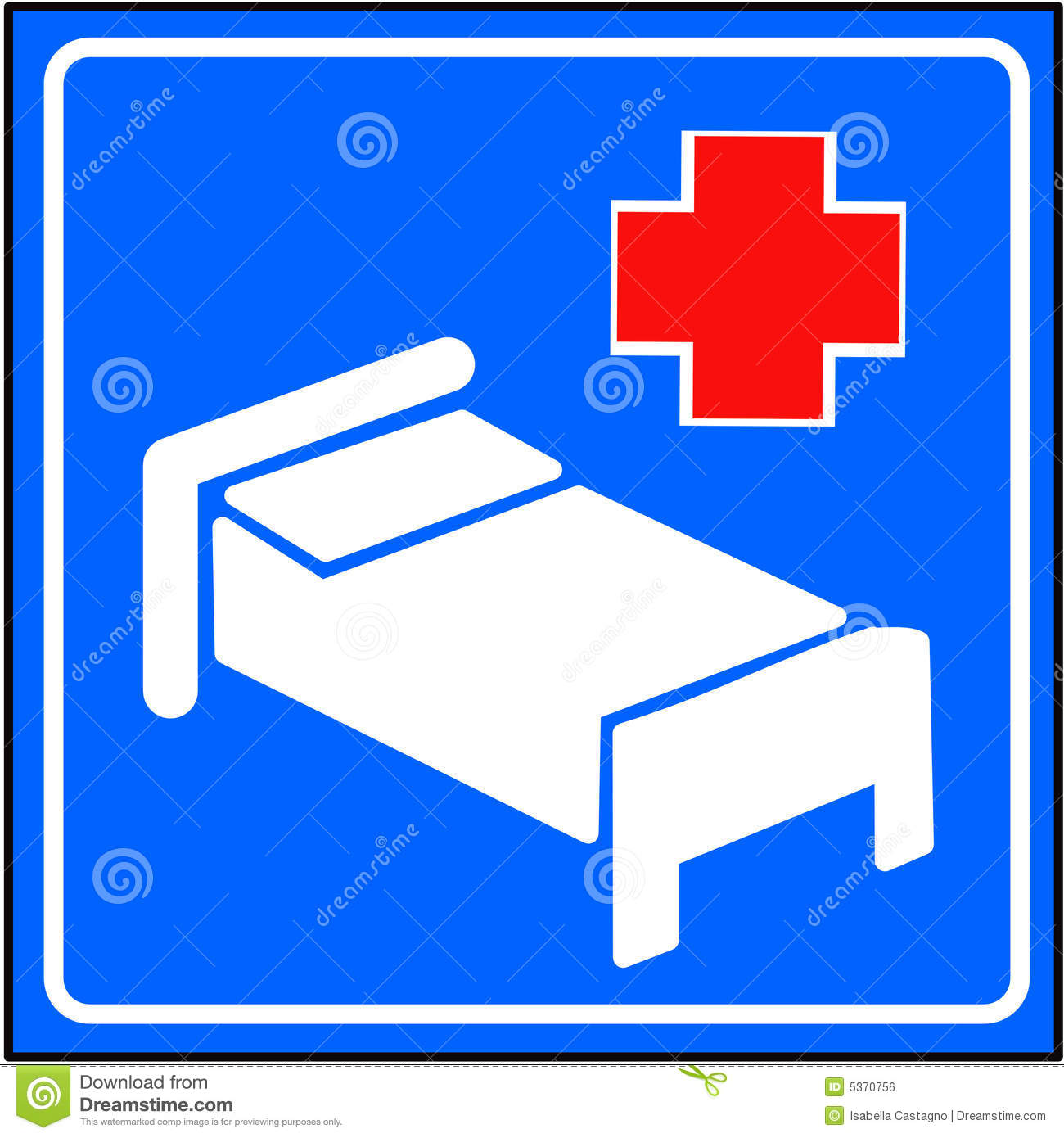 Hospital signs – All signs for hospitals - Signomatic.com