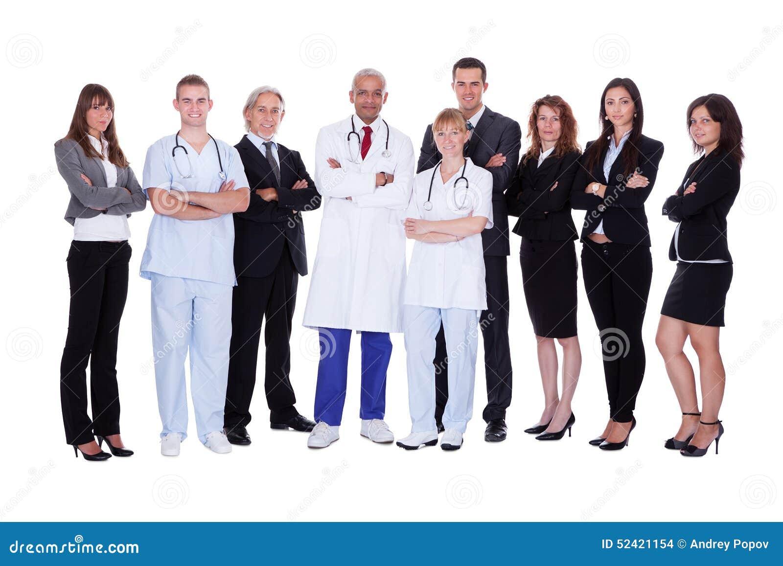 Staff Group Photo 29