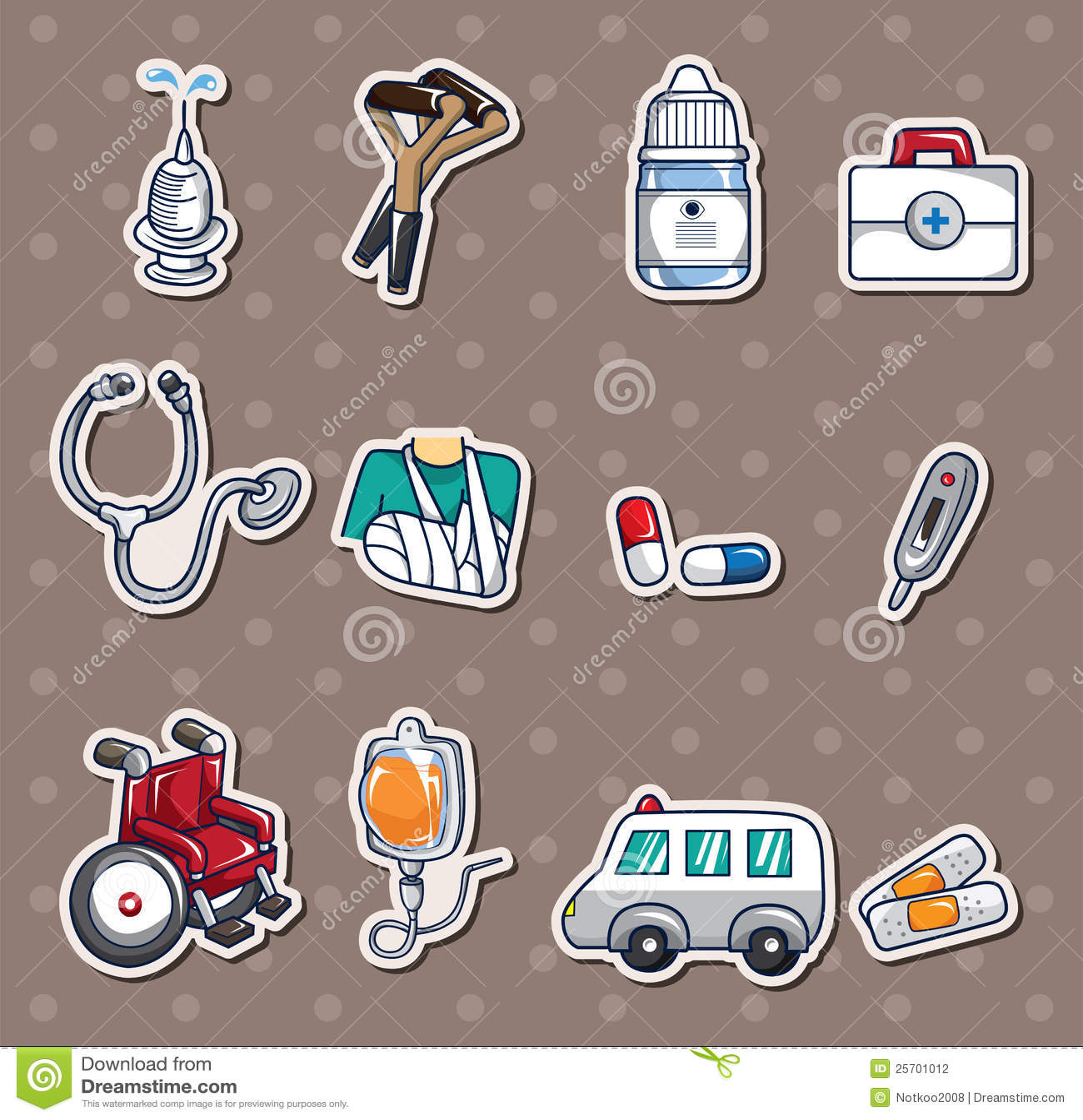 Hospital Stickers Stock Photography  Image 25701012. Dental Signs Of Stroke. Batman Family Decals. Garage Sale Stickers. Non Hodgkin Signs. Diary Banners. Golden Retriever Stickers. Longwood Logo. Kindergarten School Logo