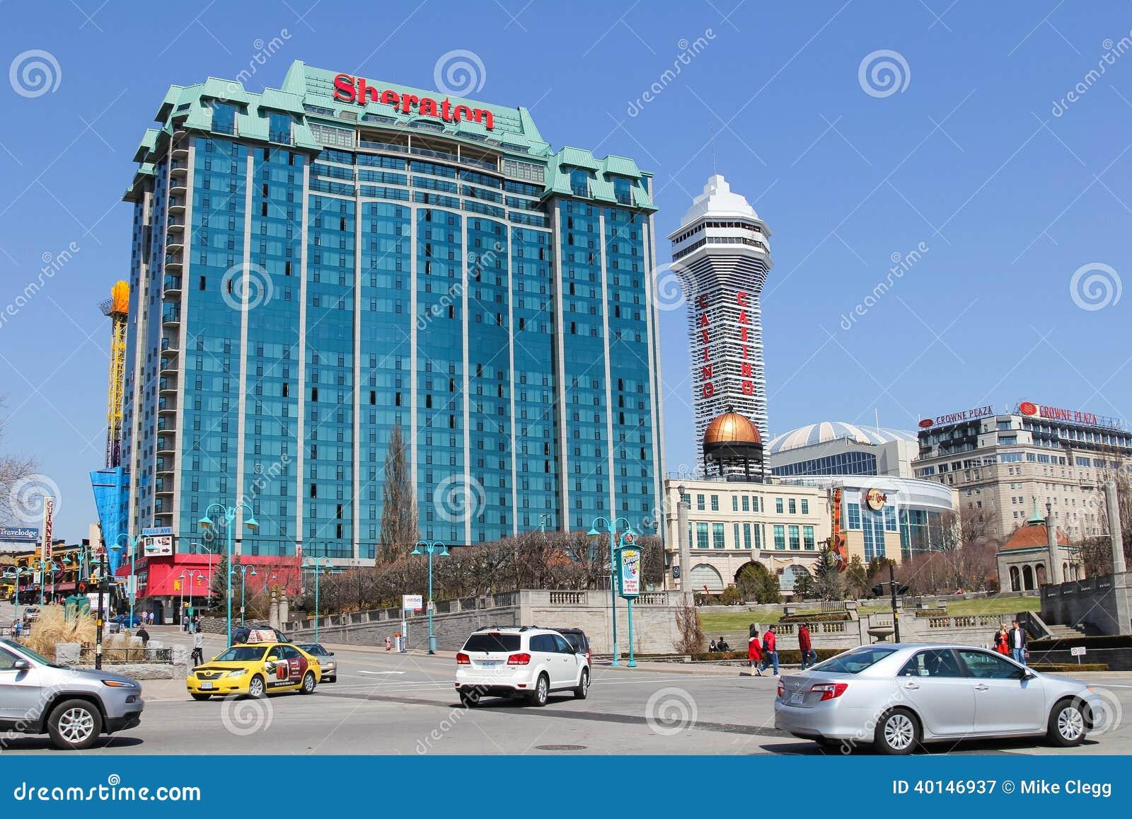 Niagara falls canada casino address everlast poker