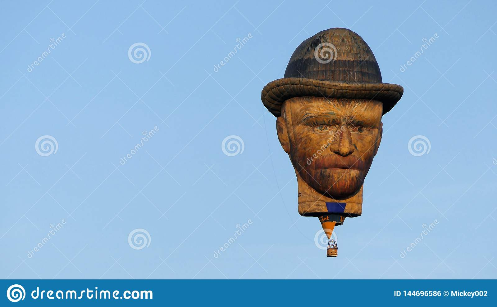 Balloon Vincent