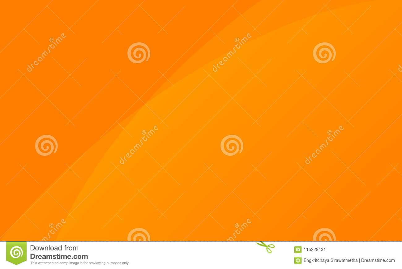 Hot Background Orange Color Background Art Abstract