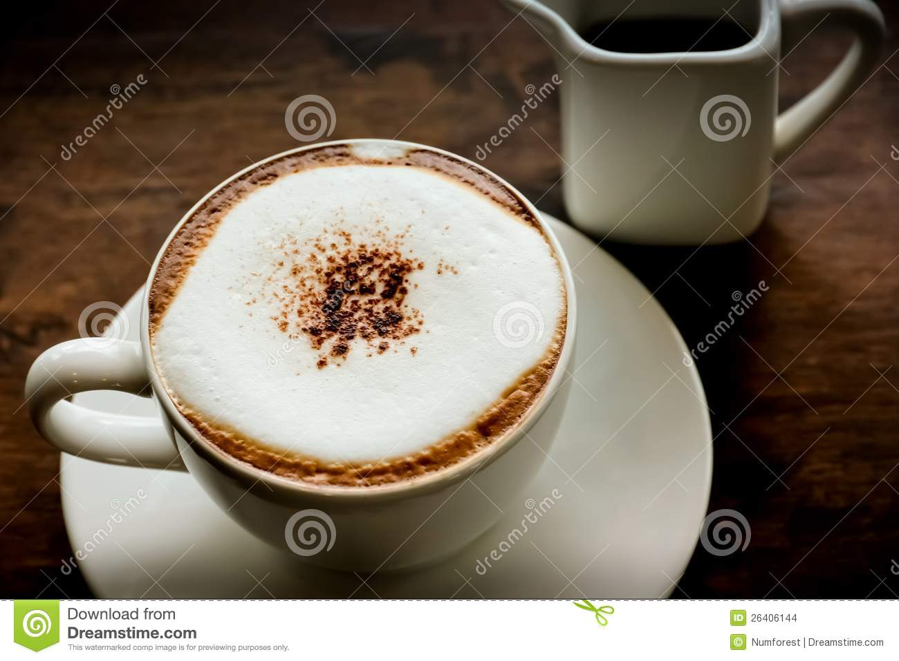 Hot Cafee Stock Images - Image: 26406144