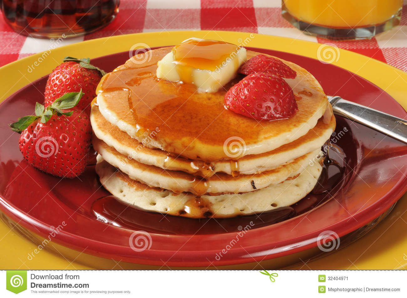 Cake Images Hot : Hot Cakes Stock Image - Image: 32404971