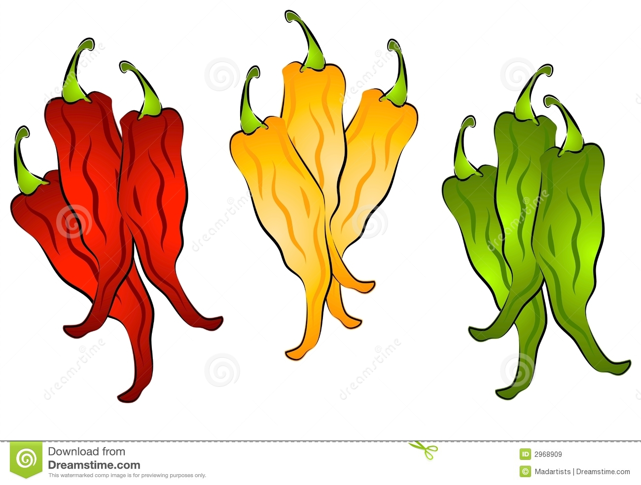 hot chili peppers clip art 2 stock illustration illustration of rh dreamstime com red hot chili pepper clip art free red chili pepper clipart free
