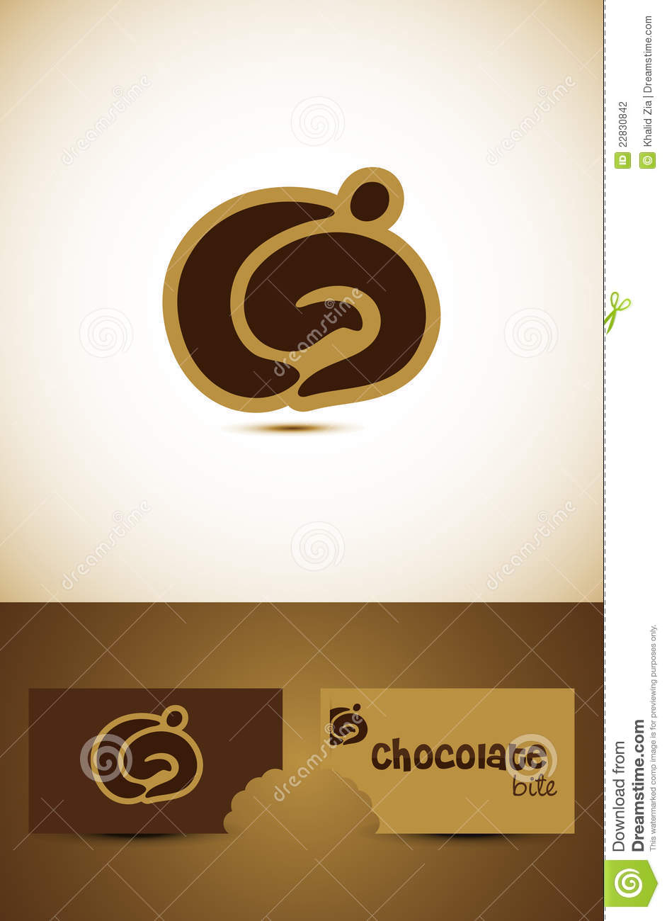 Hot Chocolate Icon Design Stock Photography - Image: 22830842