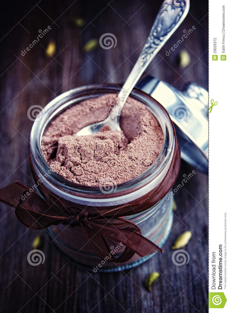 how to make hot chocolate from powder