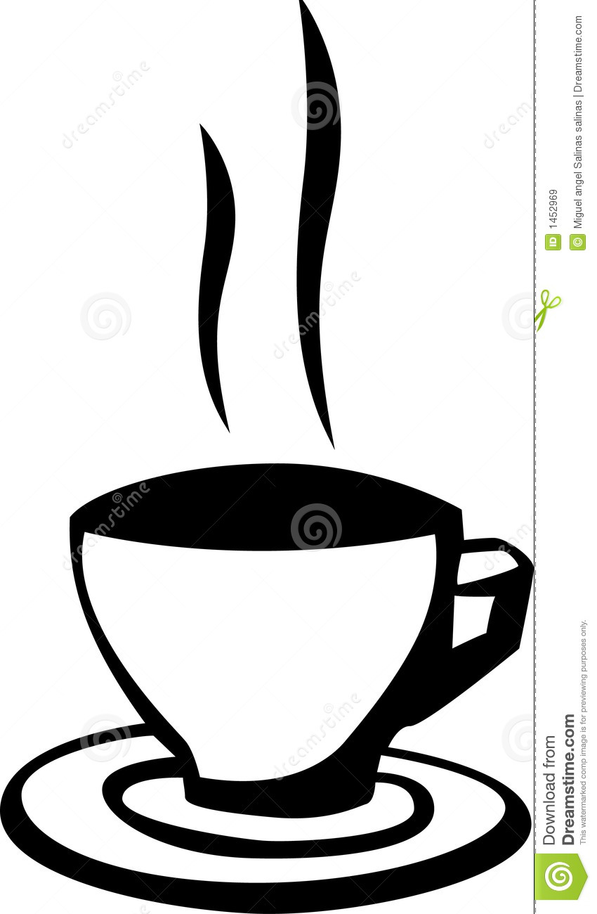 Coffee cup vector free - Royalty Free Stock Photo Download Hot Coffee Cup Vector