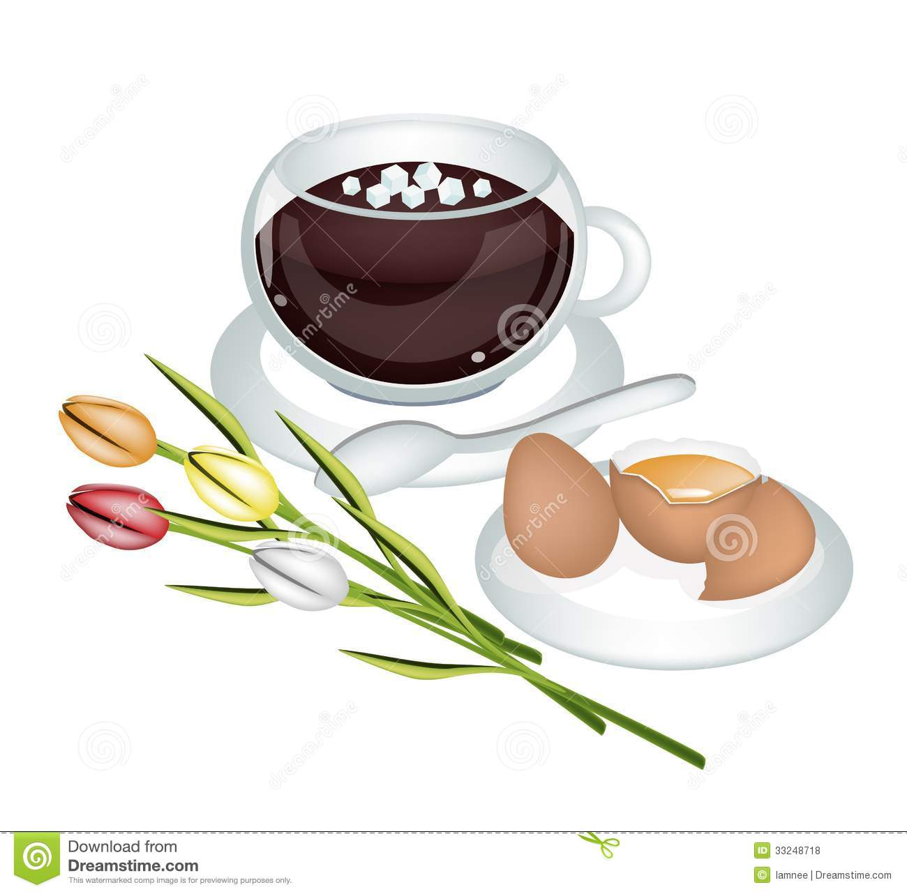 hot coffee egg Egg coffee is coffee that has been brewed with a raw egg, shell and all it has a distinct flavor and scent, and the eggshell.