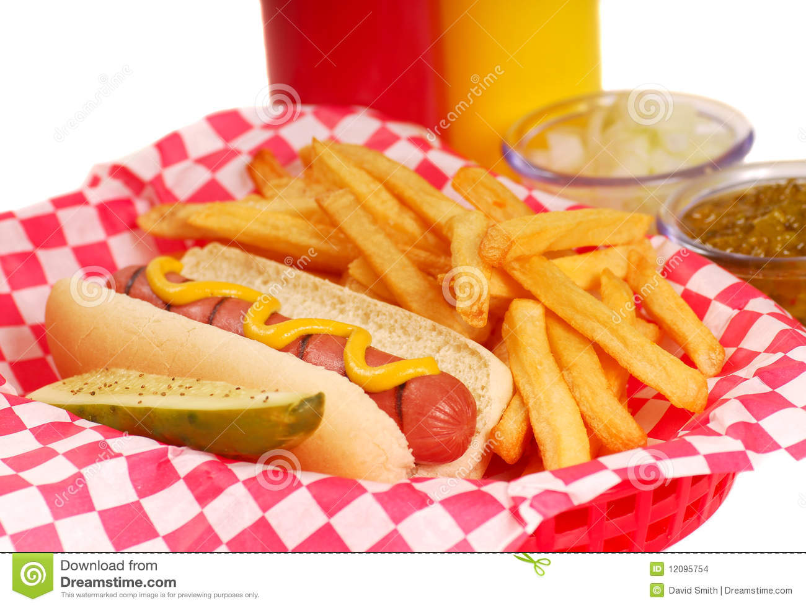 Le Hot Dog Caf Ef Bf Bd