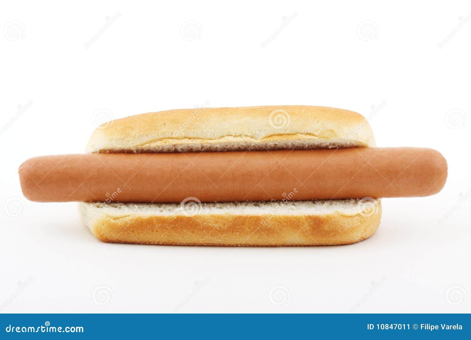 Calorie Saucisse Hot Dog
