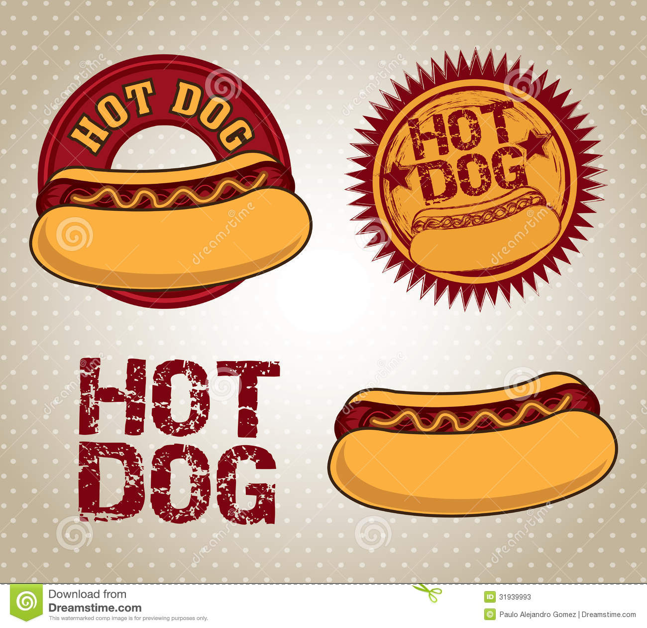 Hot dog king patch nackt videos