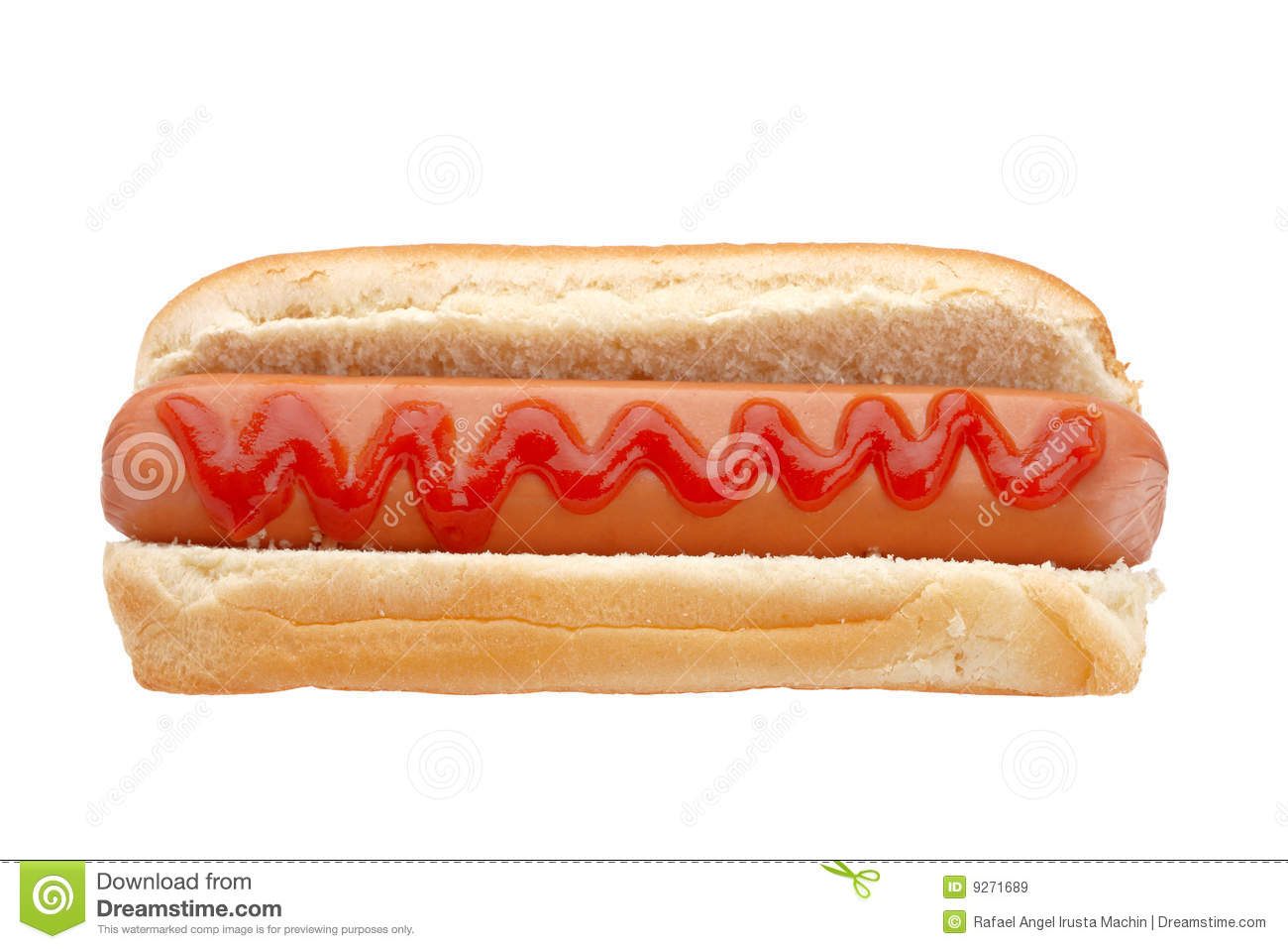 how to know hotdog is cooked