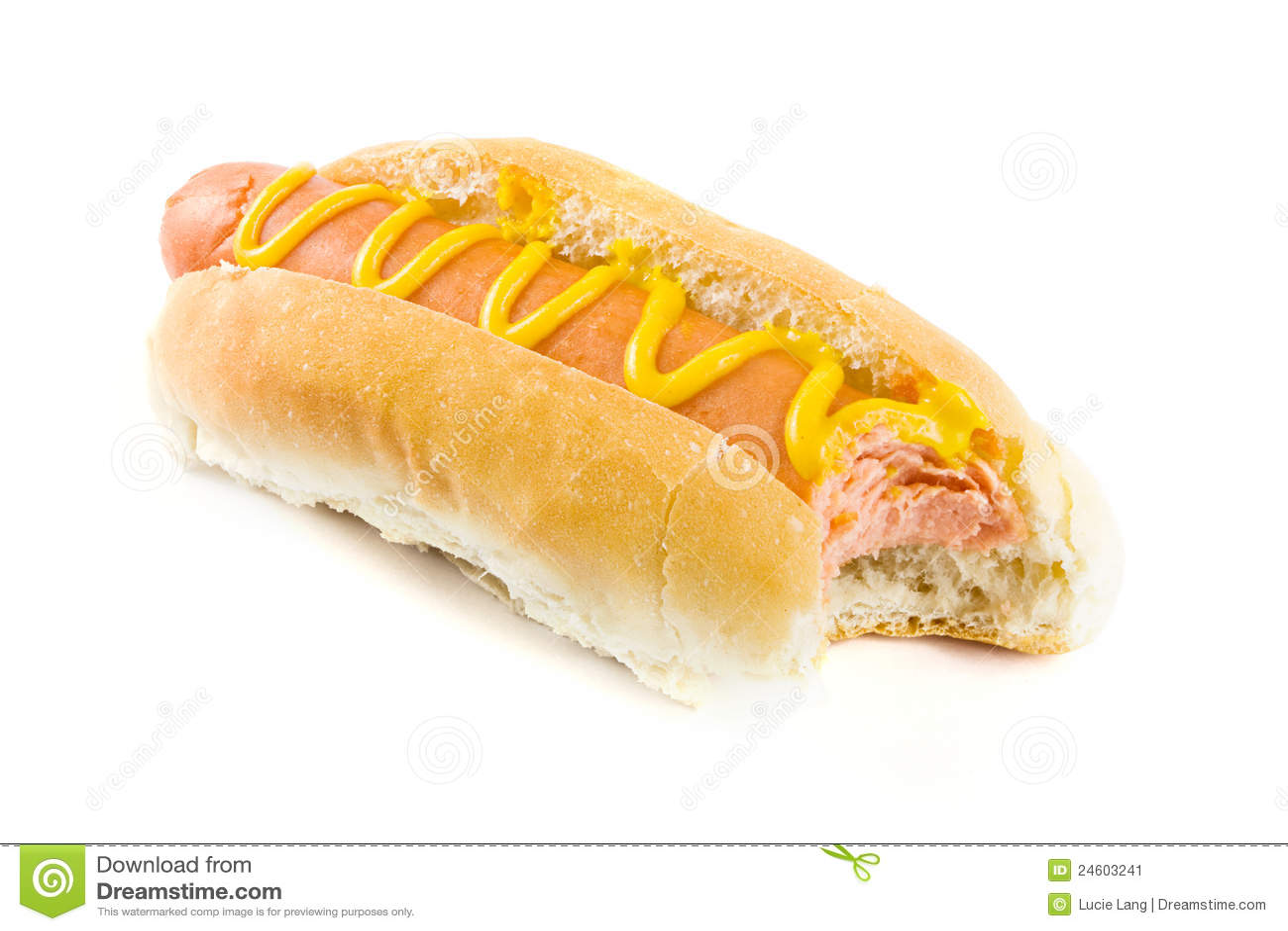 Tasty Bite Hot Dogs