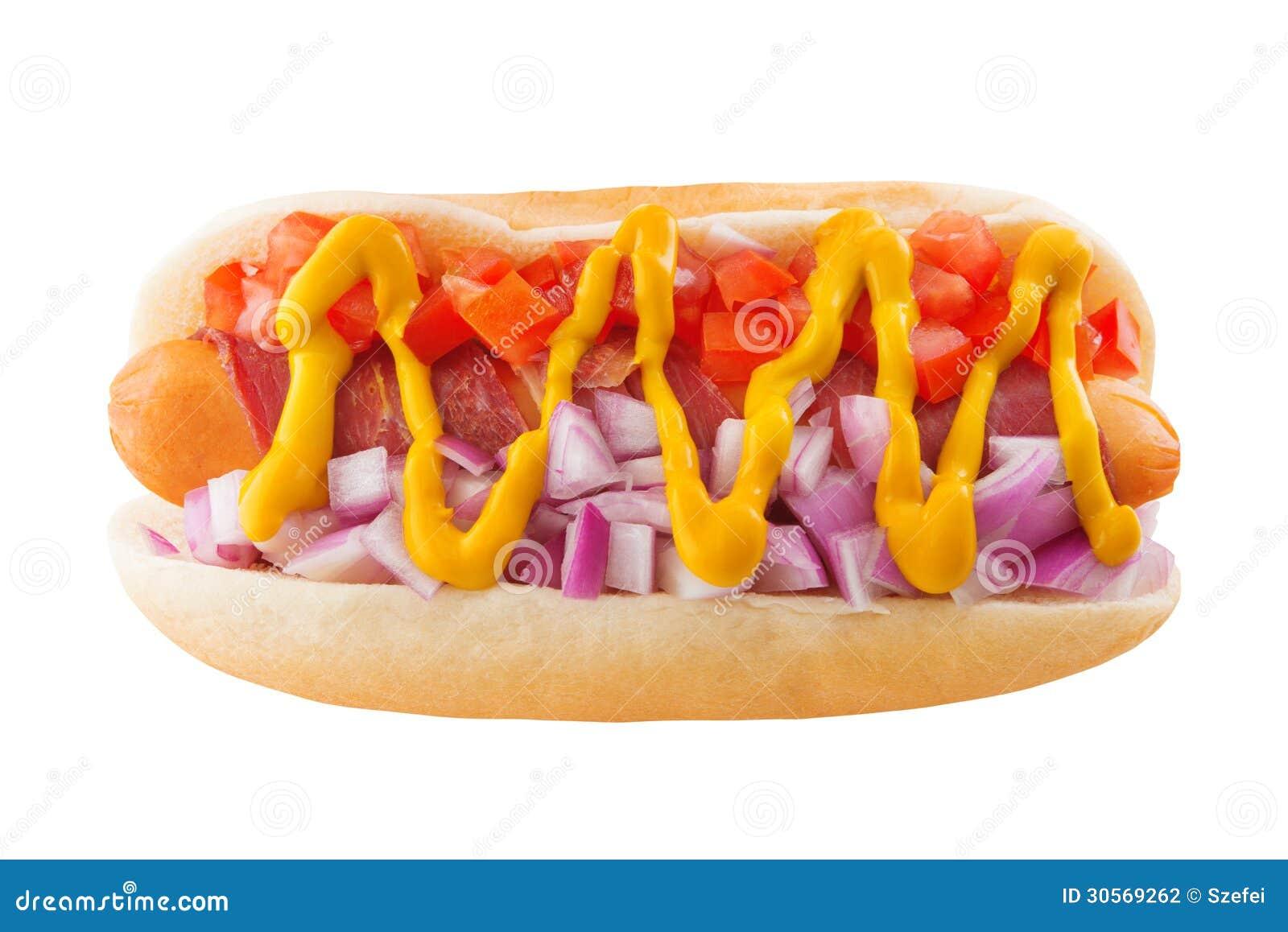 Dog Food And Onions