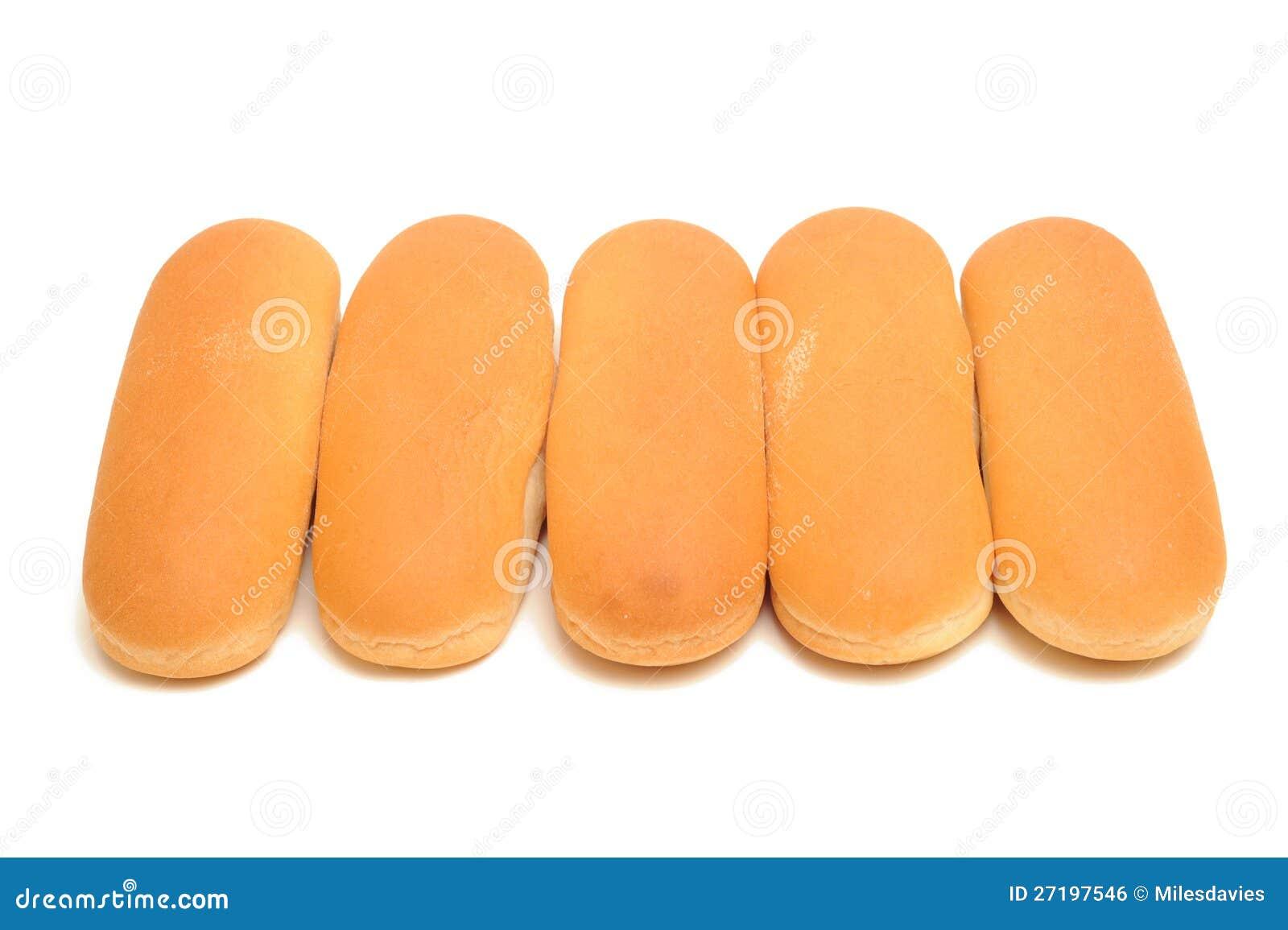 Hot dog rolki