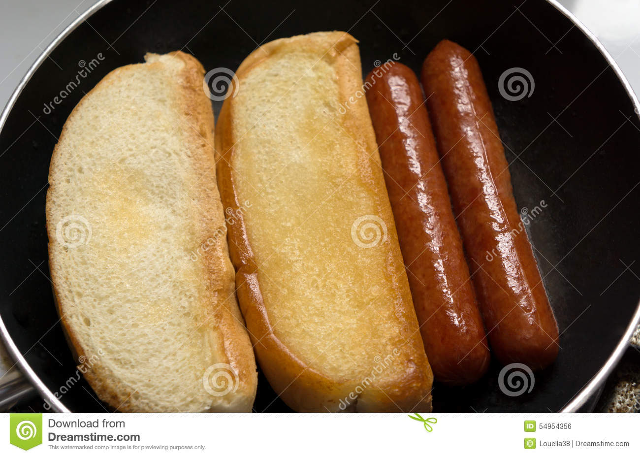 recipe: how to cook hotdogs in a pan [22]