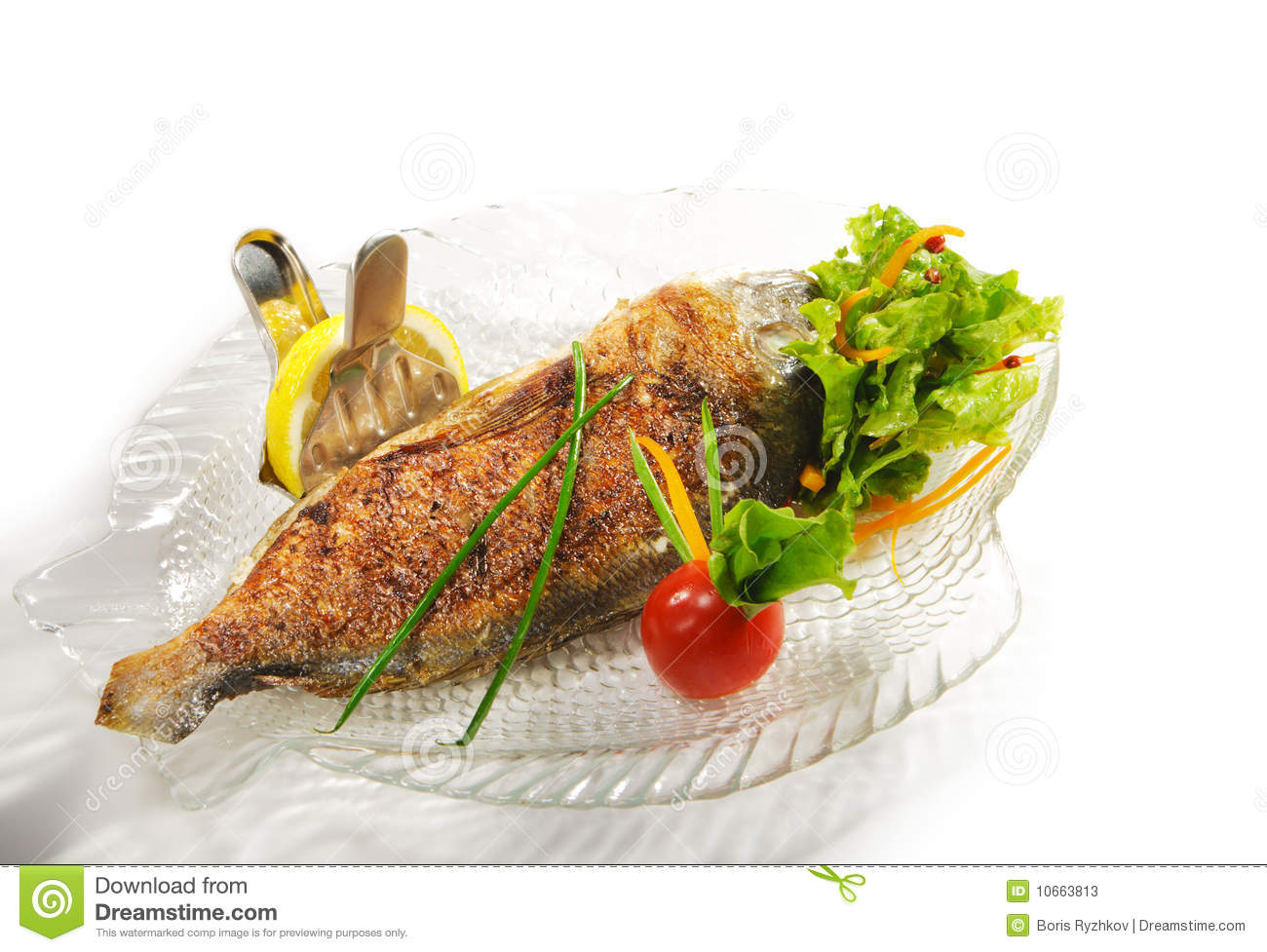 how to cook dorado fish