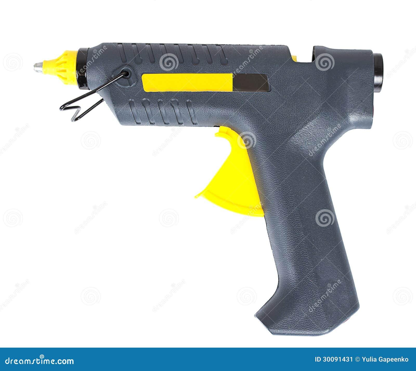 how to buy a hot glue gun