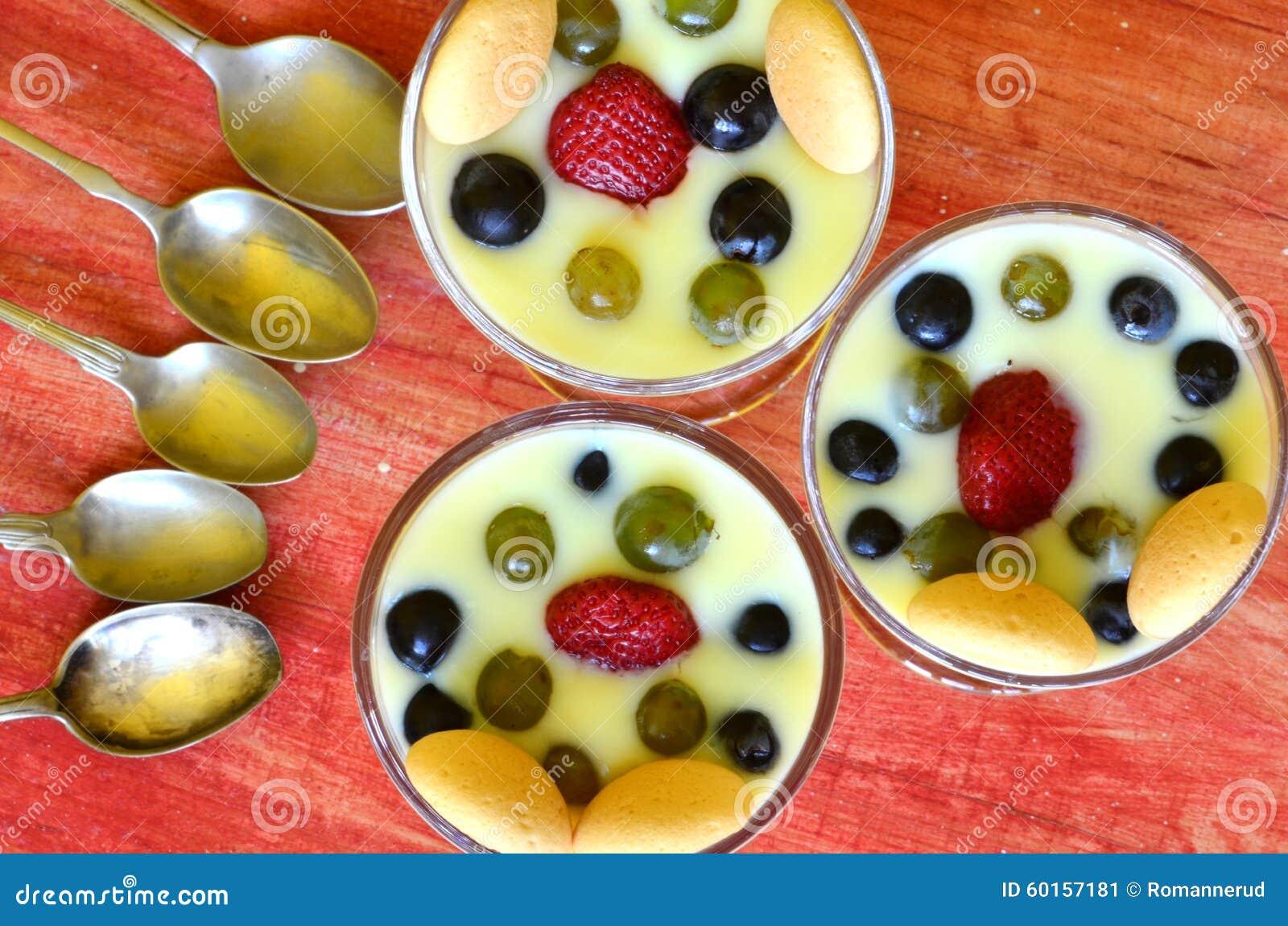how to make homemade vanilla pudding