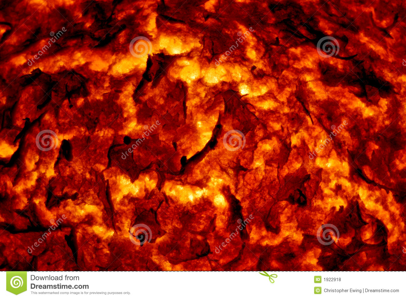 hot molten lava 3 stock photo image of molten fissure 1922918. Black Bedroom Furniture Sets. Home Design Ideas