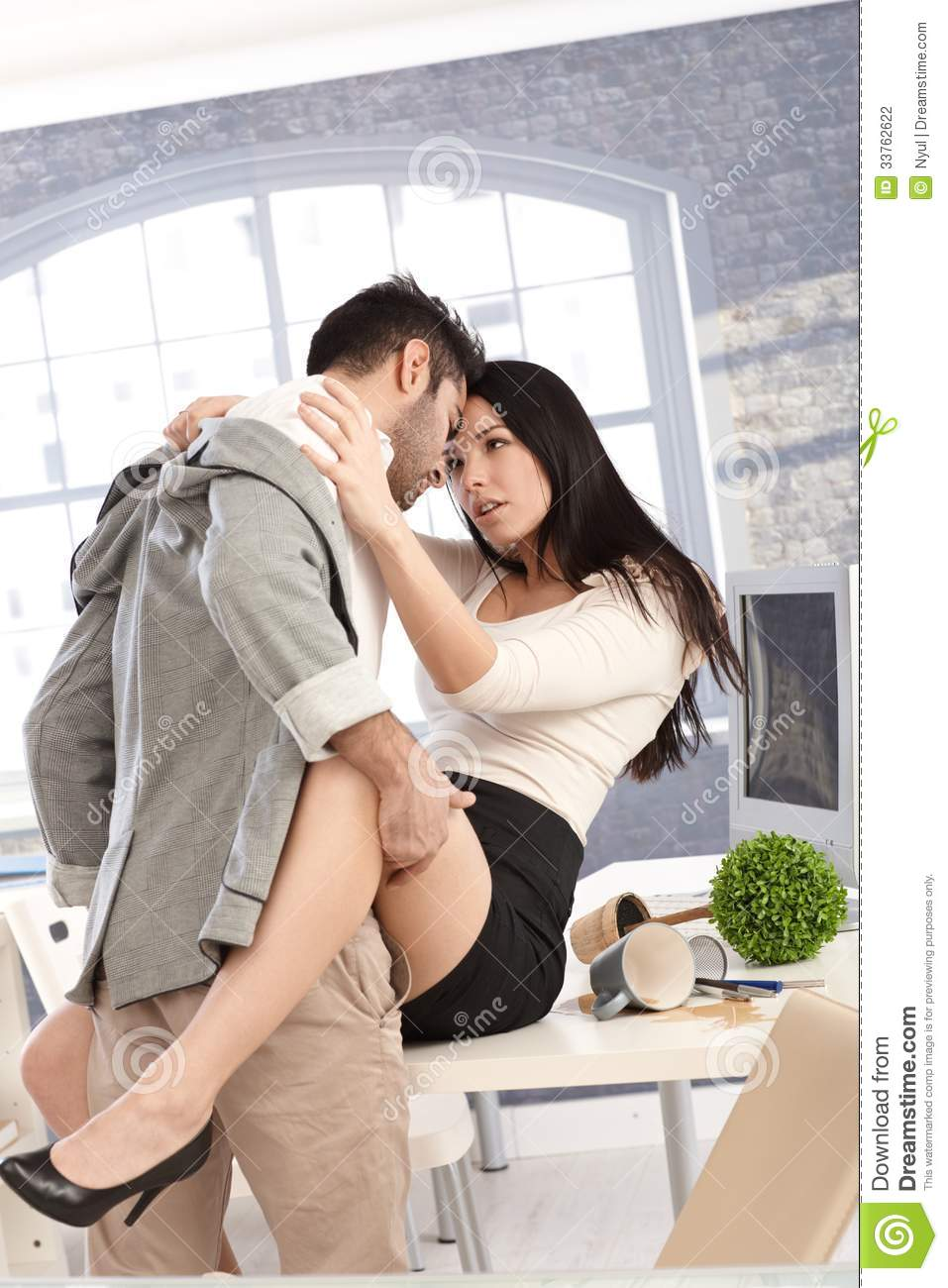 Hot Office Sex Stock Photo Image Of Affair, Beautiful-6656