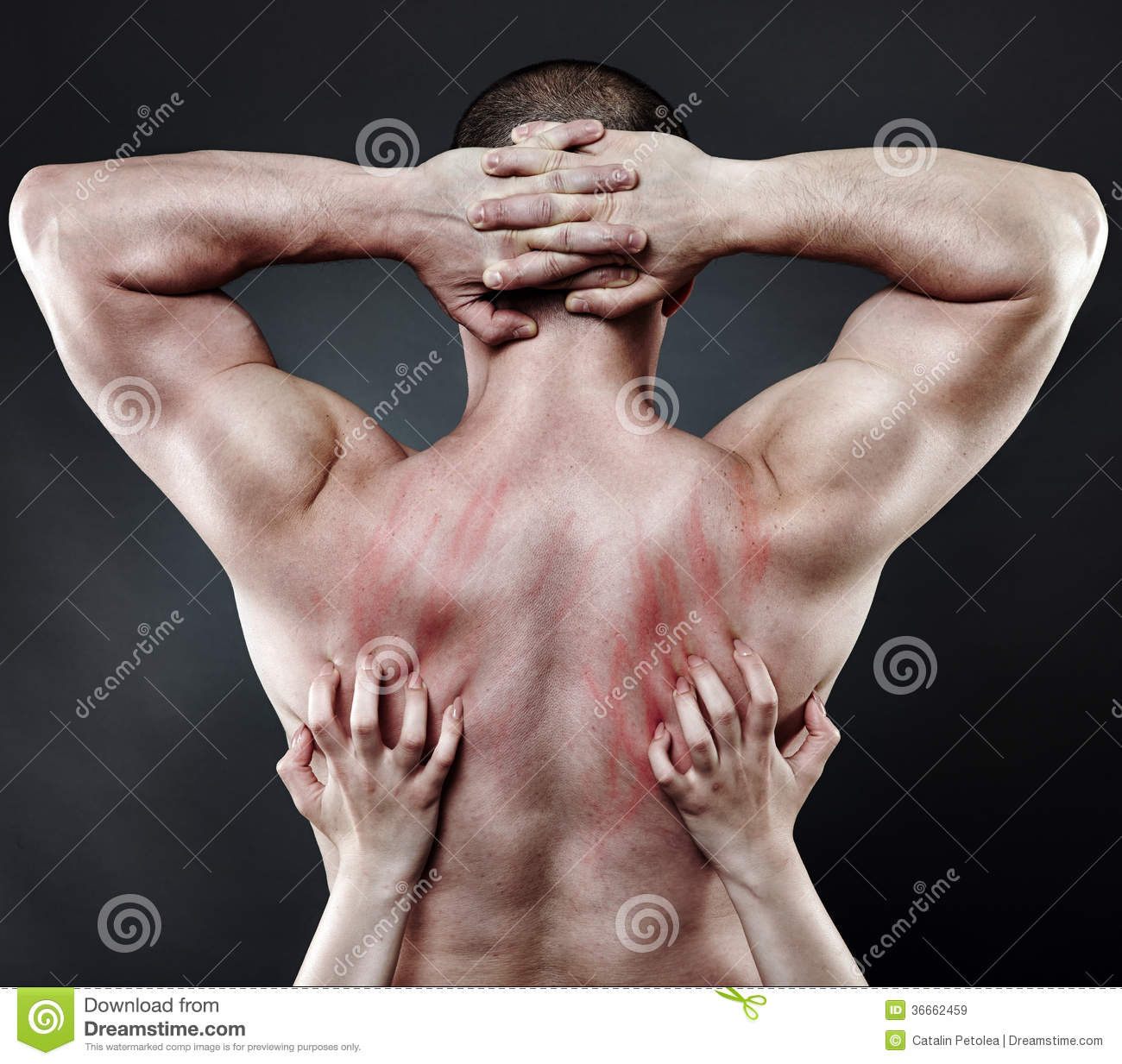 Hot scene stock image. Image of conceptual, hands, muscle - 36662459