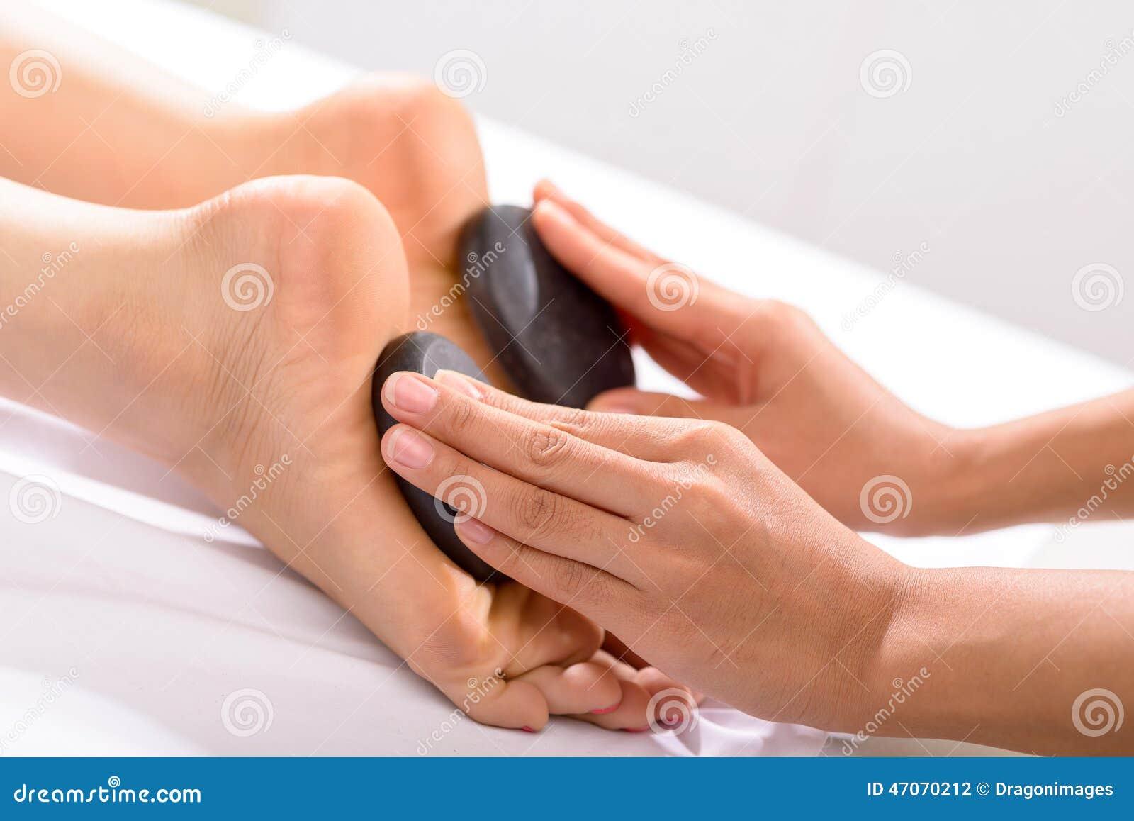 Come Massaggio Hot Stone A Casa